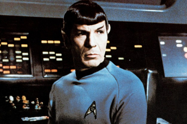 Celebrities, Scientists, And More Remember Leonard Nimoy