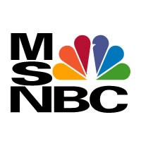 MSNBC's no good, very bad week? That's entertainment