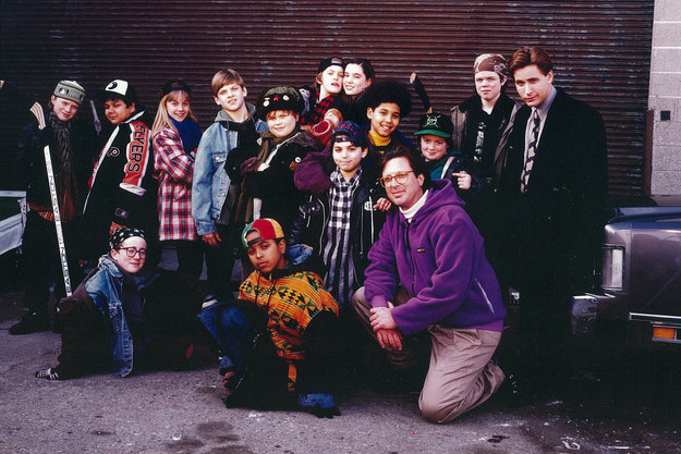 Quack Quack Quack: An Oral History of the Mighty Ducks Trilogy — Time