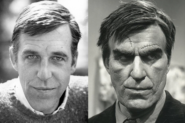 7.) Fred Gwynne in <em>Arsenic and Old Lace</em> (1968)