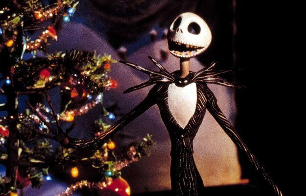 Jack Skellington, The Nightmare Before Christmas