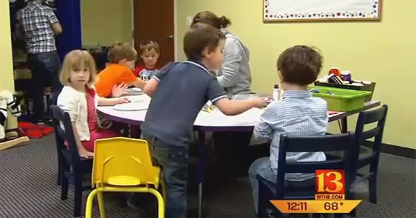 Kids Send A Nice Gift To The Victim Of A Terribly Embarrassing Prank.