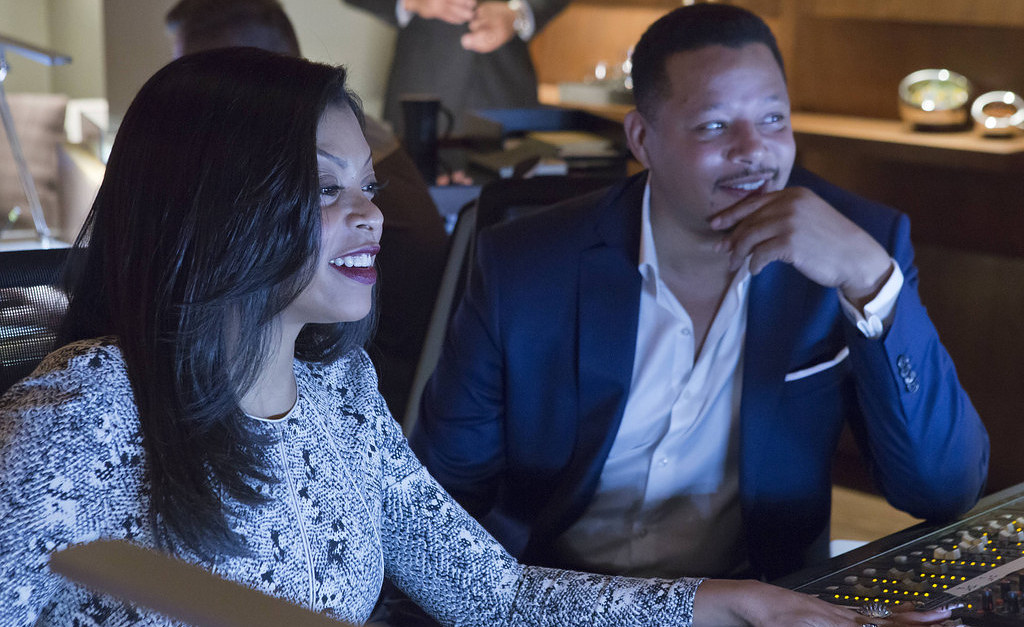 #Empire Is A Ratings Monster For Network Television
