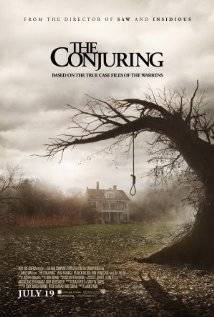 3.) <i>The Conjuring</i>, 2013