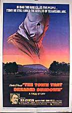 4.) <i>The Town That Dreaded Sundown</i>, 1976