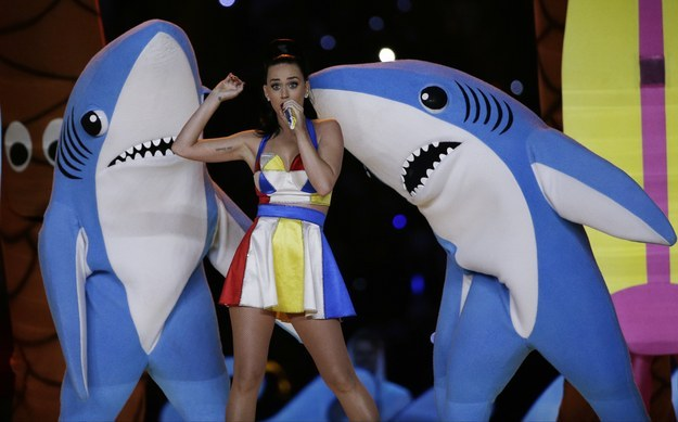 """""""If Taylor Swift and Katy Perry did a joint concert at Madison Square Garden wearing white-and-gold and black-and-blue dresses, accompanied by dancing sharks and llamas, that's the only way you'd have a tougher ticket,"""" Boehner's spokesman actually said."""