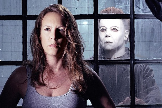 21 Totally Killer Dating Tips From Michael Myers