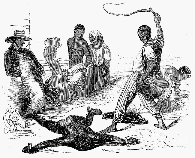 5.) The first person to own a slave in America was a black man.
