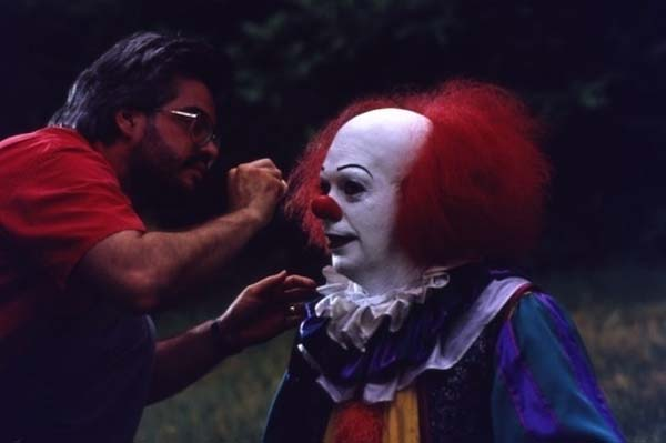 13.) We all re-touch our makeup down here.