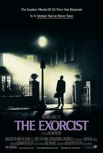 8.) The Exorcist (1973)