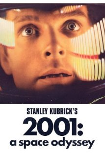 15.) 2001: A Space Odyssey (1968)