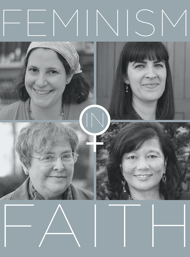 Feminism in Faith: Four Women Who Are Revolutionizing Organized Religion — BuzzFeed