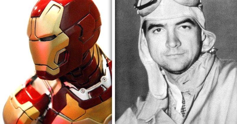 10 Comic Book Legends That Were Actually Based On Real People