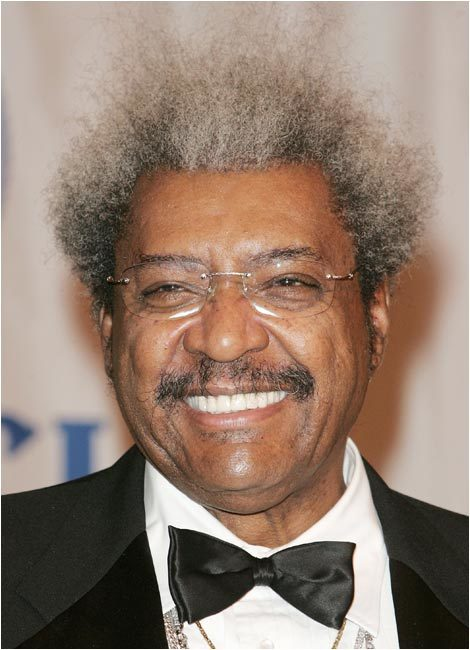13. Don King: The boxing promotor was the cause of TWO separate deaths. First, in self defense when a man broke into his gambling operation. The second landed him a second-degree murder conviction after stomping an employee to death who owed him $600.