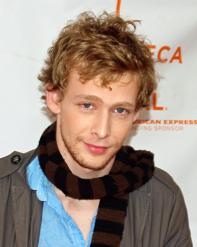 14. Johnny Lewis: In 2012, the 'Sons of Anarchy' actor fell to his death after breaking into the home of and killing an elderly woman.