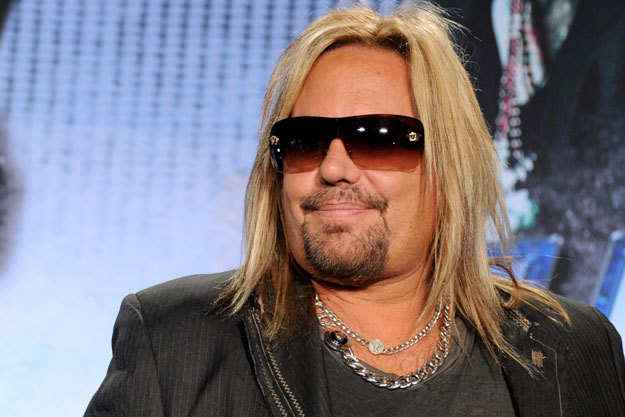 16. Vince Neil: The Motley Crue singer spent only 15 days in jail after a drunk driving accident caused the death of his passenger and brain damage to those in the other car.