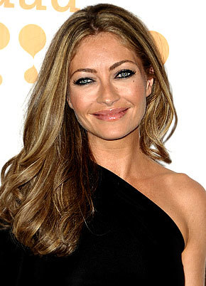 21. Rebecca Gayheart: Convicted of vehicular manslaughter after striking a 9 year old, who later died of his injuries, with her car in 2001.