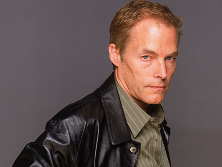 22. Michael Massee: The actor was the one who pulled the flawed prop-gun that led to the accidental death of Brandon Lee while on the set of 'The Crow.'