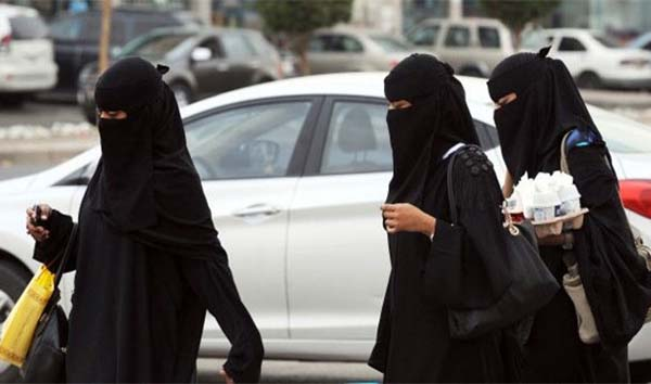 20.) Women drivers (Saudi Arabia): There is no written law that prevents women from driving, but they are not issued licenses.